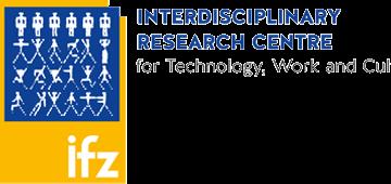Logo IFZ en